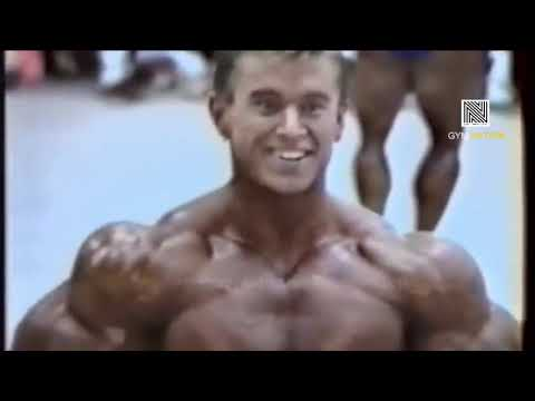 Teen Bodybuilding Some Tips for Youthful Bodybuilders