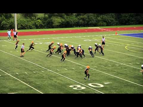 Northville Colts 2014 - Highlight