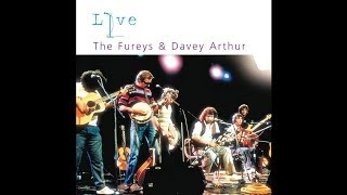 The Fureys & Davey Arthur - Poem to the Lonesome Boatman/The Lonesome Boatman [Audio Stream]