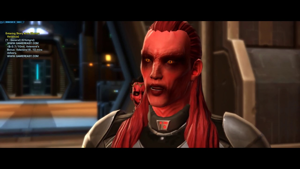 How To Purchase Swtor Credits