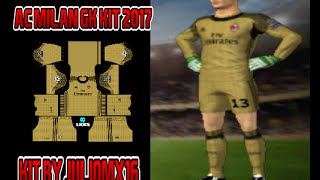 Deviant Dream League Soccer Kit — BCMA