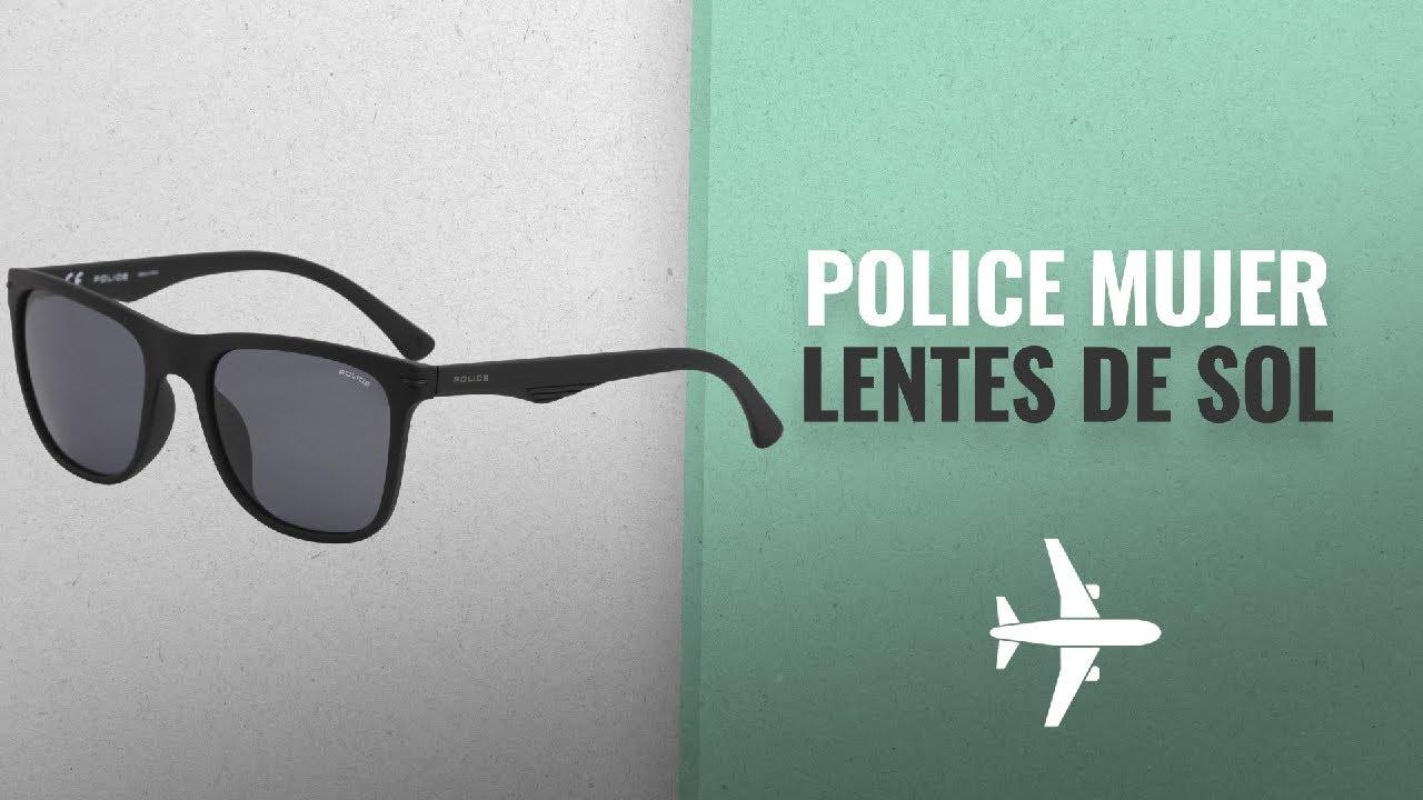 08206a0184ef0f Police Mujer Lentes De Sol 2018 Mejores Ventas  Police SPL357 U28P ...