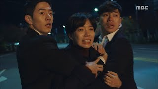 [My Secret Terrius] EP22 The car that So Ji-Sub was riding is exploding !?, 내 뒤에 테리우스20181031