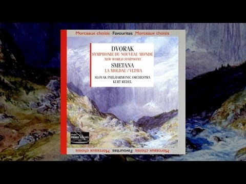 Dvorak - New World Symphony (Full)