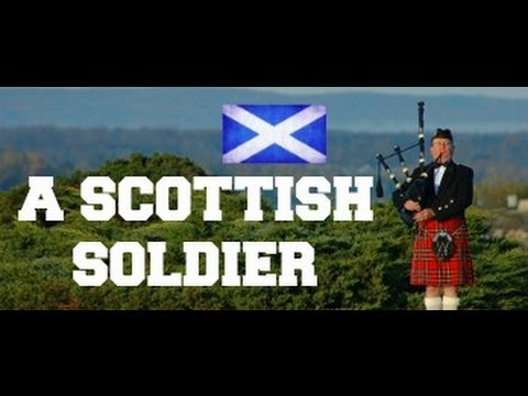 Image result for scottish soldier images