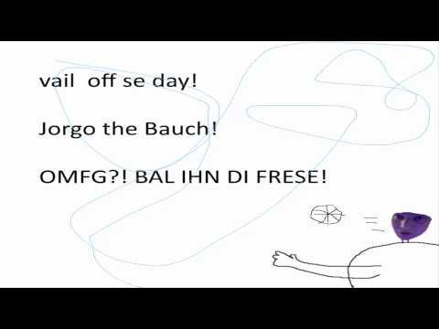 OMFG!!! JorgoTheBauch bekomt bal ihns gesichd!!! [Fäil off the Dai #88]