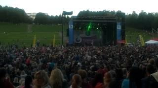 Натали в Таллине Видно не судьба 30 08 2015