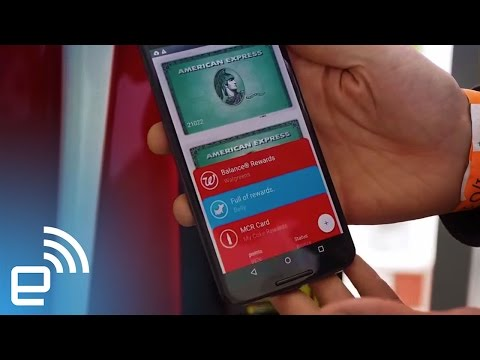 A Quick Look at Android Pay
