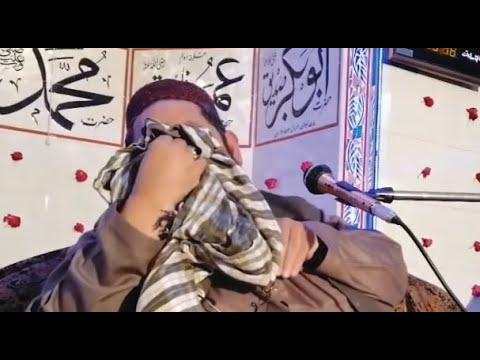 Kamyaab Aorat (Part 3/5) کامیاب عورت By:Molana Abdul Hannan Siddique