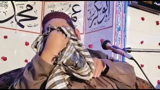 Kamyaab Aorat (Part 3/5) کامیاب عورت by:Molana Abdul Hannan Siddique