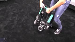 Growing your baby | Small Stroller | Portable stroller | Baby Ride