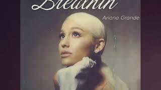 Breathin' (lyric) - Ariana Grande