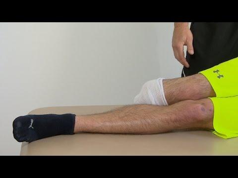 Einschnitte - Amputation