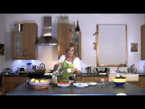 Annes Kitchen – Vegetable Paella recipe