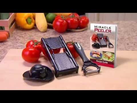 Kitchen Master Multipurpose Slicer Dicer Review
