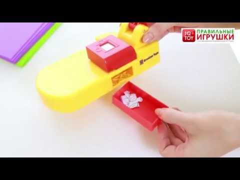 Делаем уникальные пазлы своими руками. Фабрика пазлов - CREATIVE Детские игрушки Kids Toys