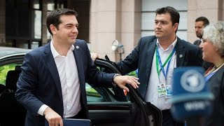 Greece Rushes to Produce Reform Plan Before Deadline