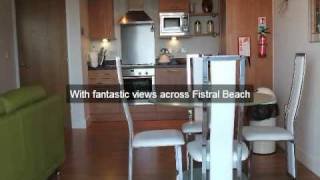 Newquay Self Catering Apartments