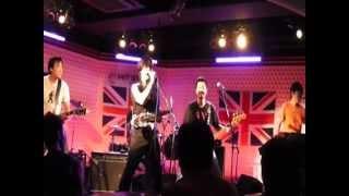 2013.3.2 HIT STUDIO TOKYO, おやじバンドフェスティバルvol.9決勝大会, 審査員特別賞受賞!