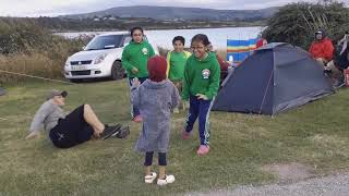 Eagle point camping Bantry
