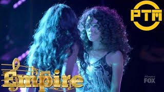 Empire: Tiana, Nessa & Hakeem - Get Me Right with fight scene [with song DL link]