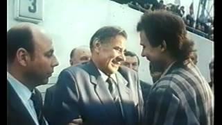 Ах, Лев Иваныч, Лев Иваныч 1989
