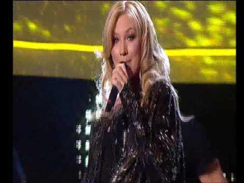 SWE Melodifestivalen 2007 [SF2 M6] Jessica Andersson