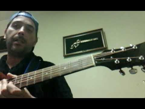 """The propper tuning for """"SEASONS"""" by CHRIS CORNELL"""
