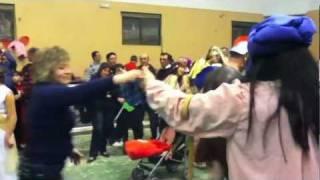 Carnaval de Orce 2011