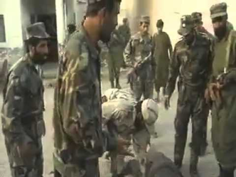 Attack on Hamid Karzai in Kandahar