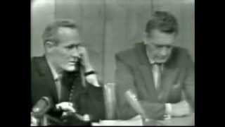 NBC NEWS Live Coverage of The Assassination of President Kennedy Part 1 (1:30 P.M - 2:30 P.M E.S.T)