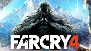 Far Cry 4 - Valley of the Yetis DLC Gameplay Trailer (2015) | Official Xbox One Game