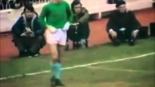 Spurs v west ham 1969