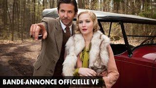 SERENA - Bande Annonce Officielle VF (2014) Jennifer Lawrence - Bradley Cooper
