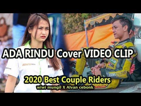 APAKAH PUTUS ? - WIWI MUNGIL & ALVAN CEBONK - ADA RINDU Cover Video Clip
