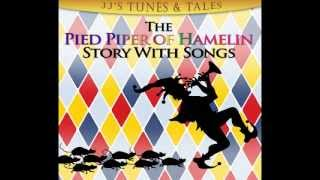 Rats!  Song from Pied Piper of Hamelin musical (with lyrics)