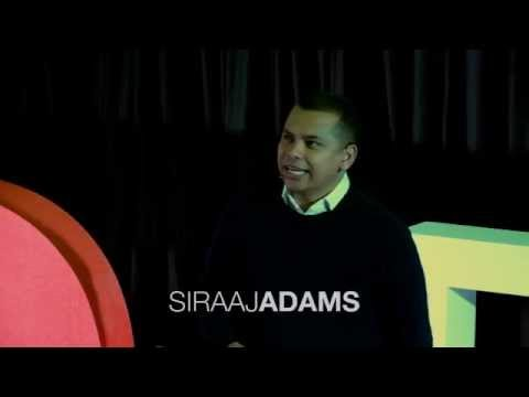 Next Generation Public Private Partnerships | Siraaj Adams | TEDxBellville