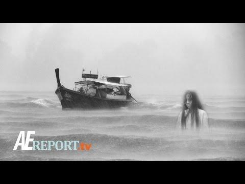 A&E: Delmarva Sea Witch