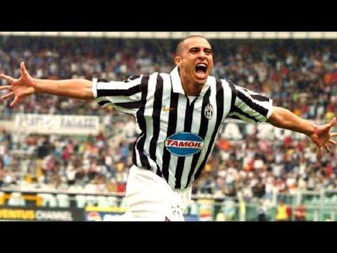David Trezeguet, Trezegol [Best Goals]