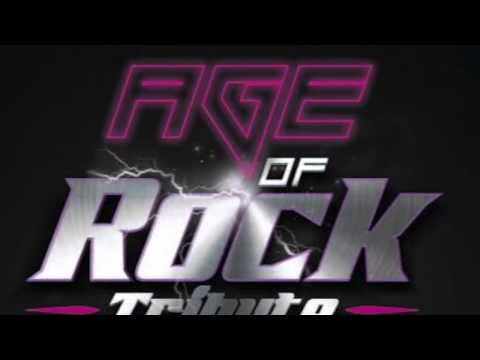 Age of Rock Tribute Musical
