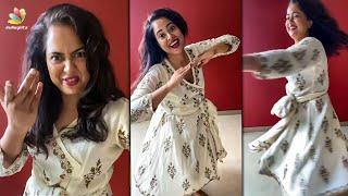 Sameera Reddy | Suriya, Varanam Ayiram, Lockdown, Tamil Actress