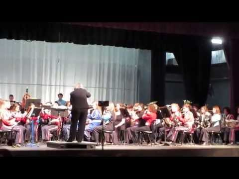Shelby County (Alabama) Honor Band