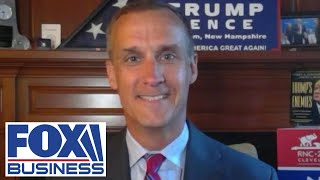 Lewandowski says Trump won't let anything interfere with election integrity