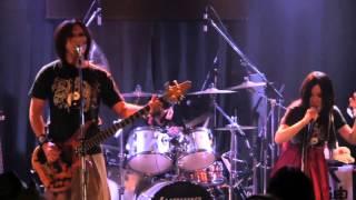 陰陽座コピーバンド「音妄座」の15thライブ。 (2015/06/21) at Live Theat...