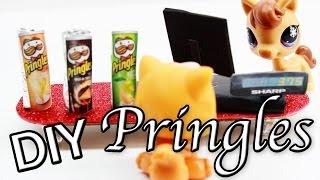 LPS - DIY Pringles