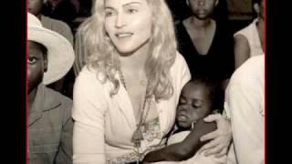 Madonna Celebration Instrumental (PRIVATE PICS!)