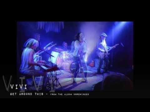 ViVi - Get Around This