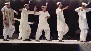 Gilgiti Traditional Dance