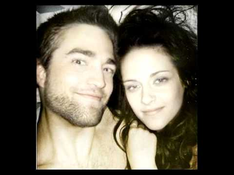 Kristen Stewart And Robert Pattinson Are Dating! Leaked Photos 31/01/10.