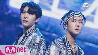 VIXX LR Whisper Comeback Stage M COUNTDOWN 170907 EP